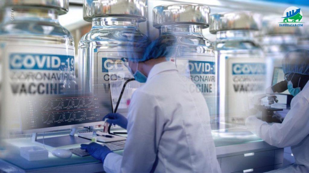 giá vàng thế giới giằng co do tình hình dịch Covid-19 và công bố vắc-xin ngừa bệnh