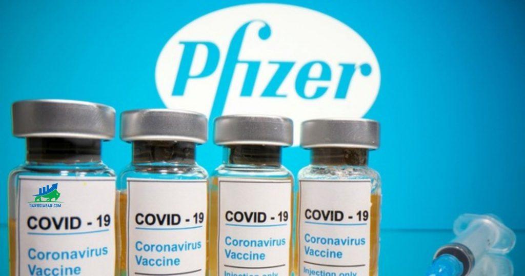 giá vàng thế giới biến động do tin tức vắc-xin Covid-19