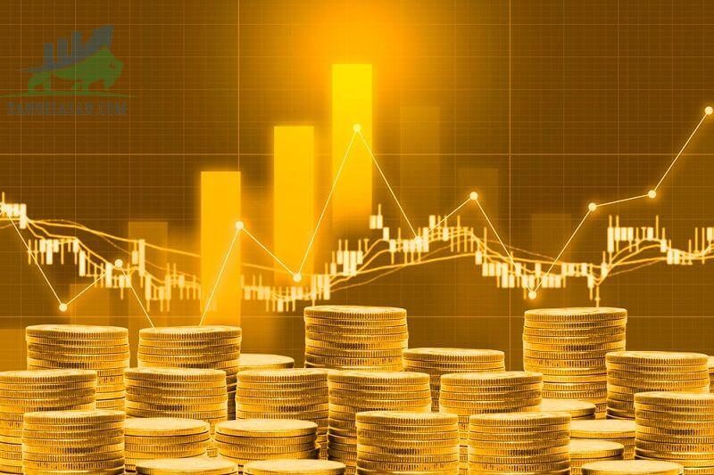 Kinh doanh vàng tài khoản