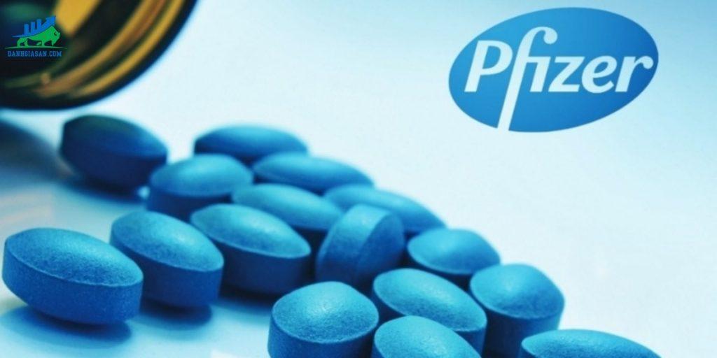 hãng dược phẩm Pfizer công bố thử nghiệm thành công vắc-xin covid-19