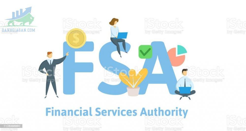 Các quy định để có được giấy phép FSA
