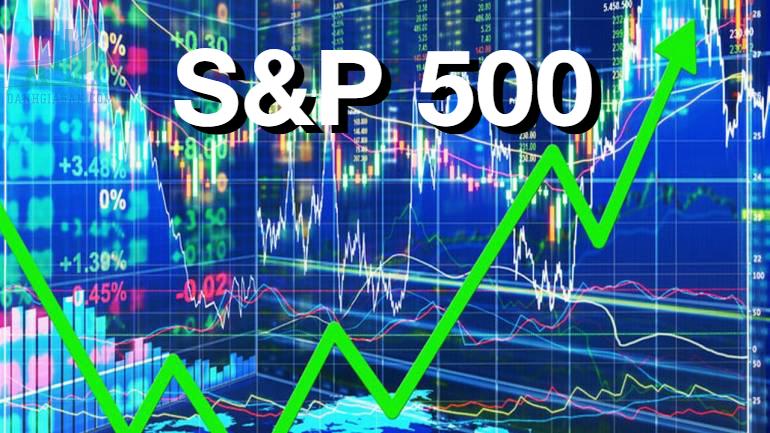 thị trường cổ phiếu tăng giá