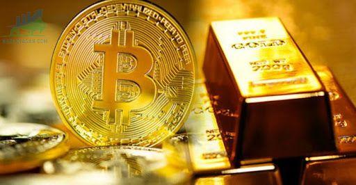 Ảnh hưởng của vàng, dầu và Bitcoin