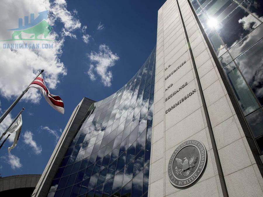 Cấu trúc giấy phép SEC