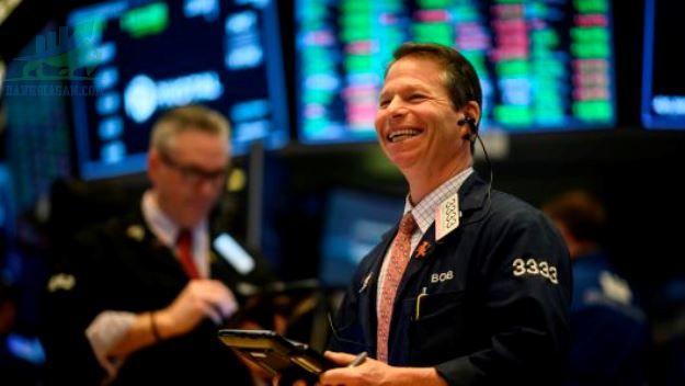 Chỉ số Dow Jones tăng 150 điểm, chứng khoán cố gắng phục hồi sau tuần mất giá ngày 14/12/2020
