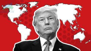 Trump ủng hộ lệnh cấm đầu tư của Mỹ vào công ty Trung Quốc