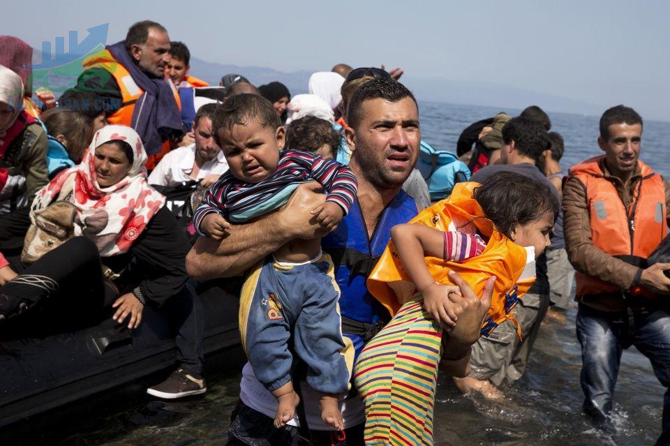 Khủng hoảng dân nhập cư
