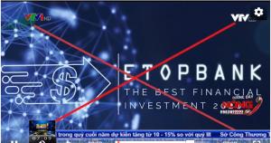 Etop Bank lừa đảo khách hàng