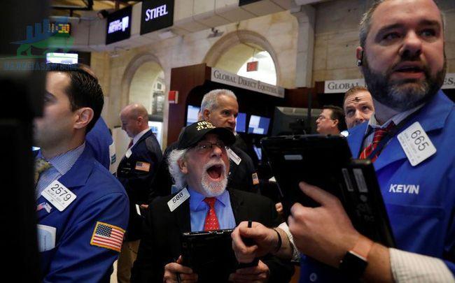 Cổ phiếu đóng cửa ở mức cao kỷ lục vào thứ năm