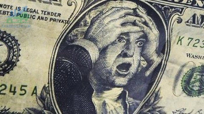 Lợi tức Kho bạc Hoa Kỳ tăng mạnh