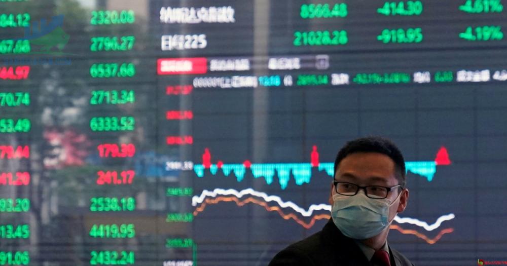 Thị trường châu Á giảm nhẹ do ảnh hưởng của Brexit
