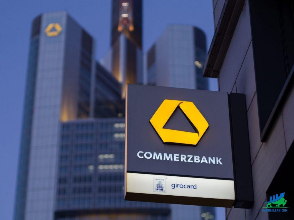 Commerzbank đã ghi nhận được dòng tiền rời khỏi kênh đầu tư vàng lớn nhất trong 4 năm qua