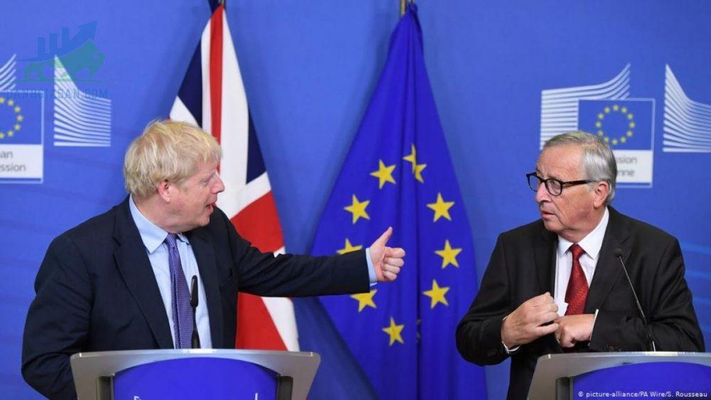 Quốc hội Anh thông qua thỏa thuận thương mại Brexit với EU