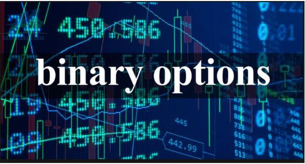 Quyền chọn nhị nhân - Binary Option là gì?