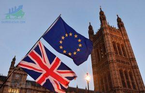 Quốc hội Anh đã thông qua thỏa thuận thương mại Brexit