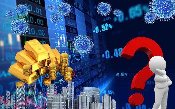 Nhà đầu tư có nên đầu tư vàng lướt sóng hay không?
