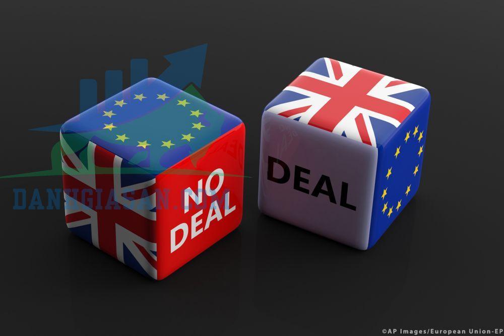 Sự kiện brexxit