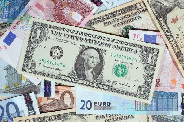 Xu hướng của đồng đô la