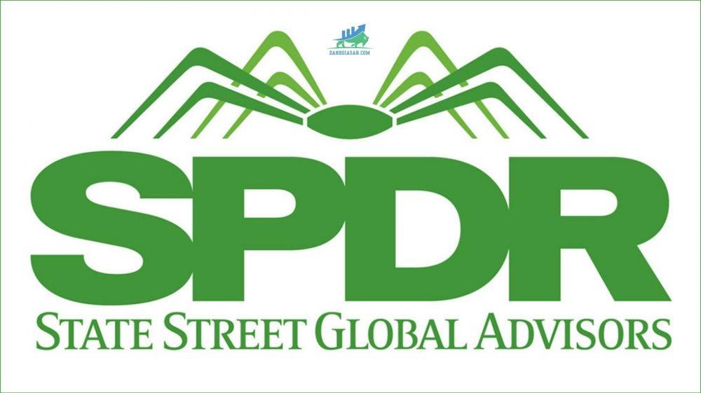 quỹ dự trữ vàng SPDR