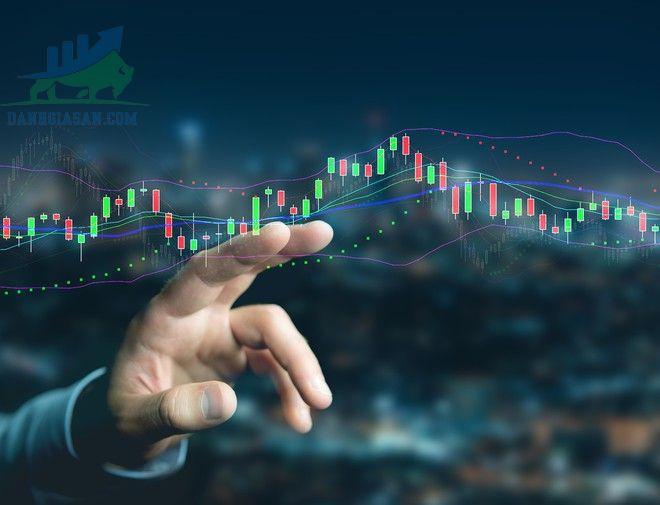 Cổ phiếu toàn cầu tăng mạnh vào thứ hai