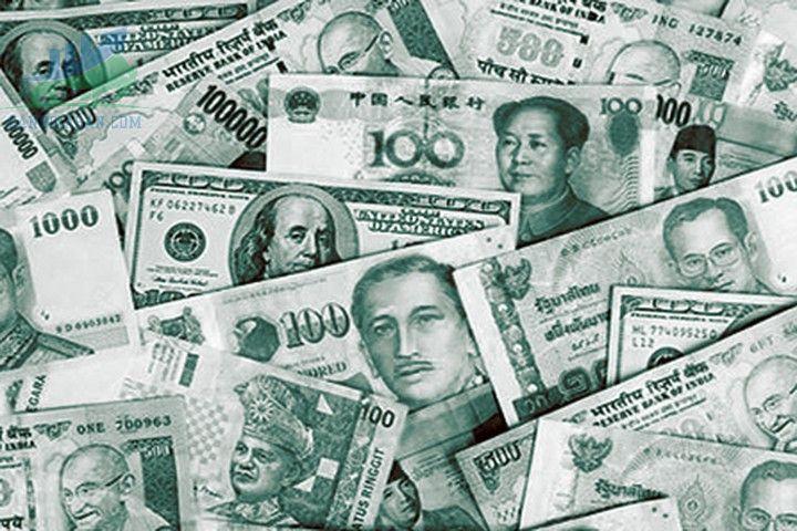 Khủng hoảng tiền tệ là gì ?