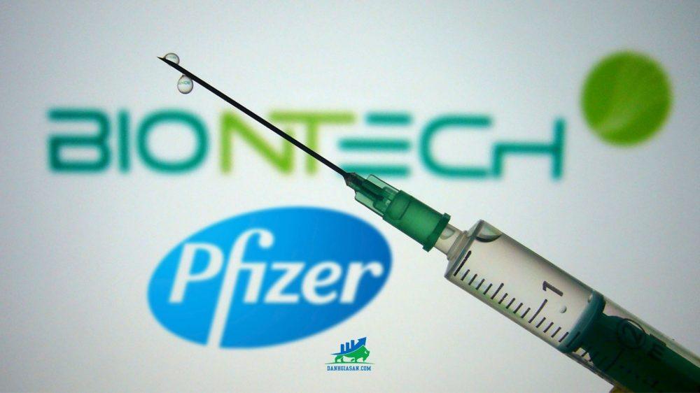 tin tức lạc quan của vắc xin đẩy chứng khoán Mỹ tăng mạnh