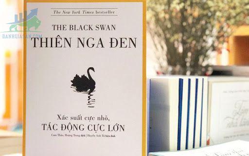 Đặc điểm của hiện tượng Black Swan