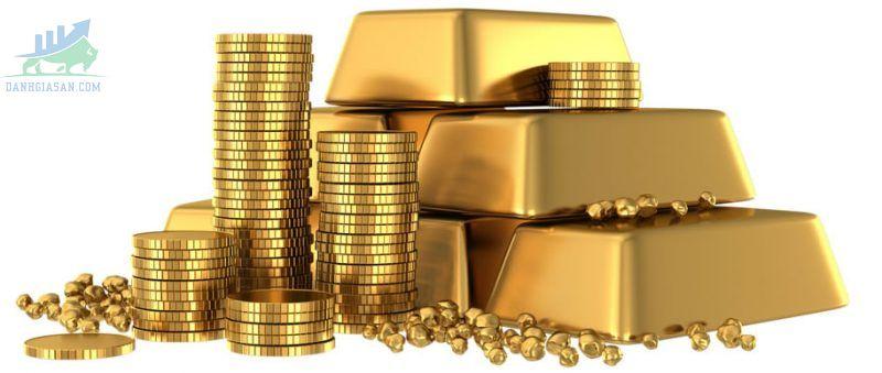 Cách đầu tư vàng hiệu quả