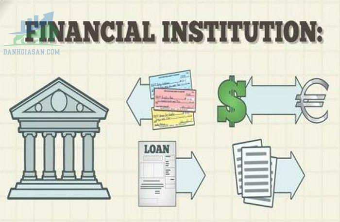 Khái niệm về định chế tài chính là gì?