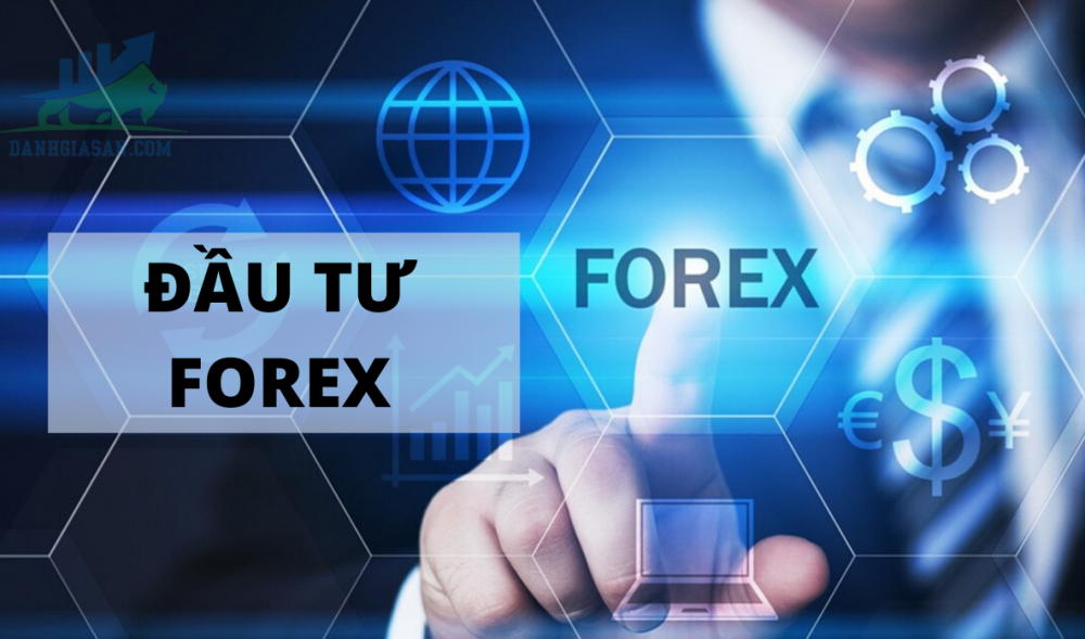 Hình thức đầu tư Forex có hợp pháp tại Việt Nam hay không?