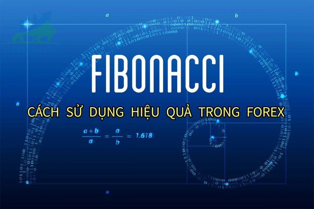 Sử dụng công cụ Fibonacci