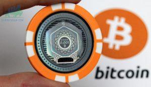 Bitcoin tăng cao, vượt ngưỡng 40.000 USD ngày 08/01/2021