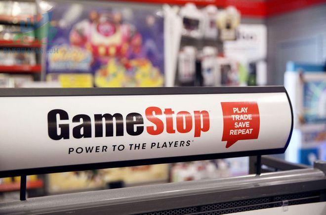 Cổ phiếu GameStop giảm 44% sau khi Robinhood và những người khác hạn chế giao dịch ngày 29/01/2021