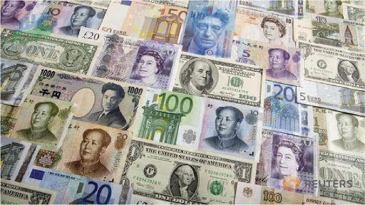Diễn biến các loại tiền tệ thế giới