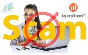 IQ Option lừa đảo khách hàng có phải sự thật