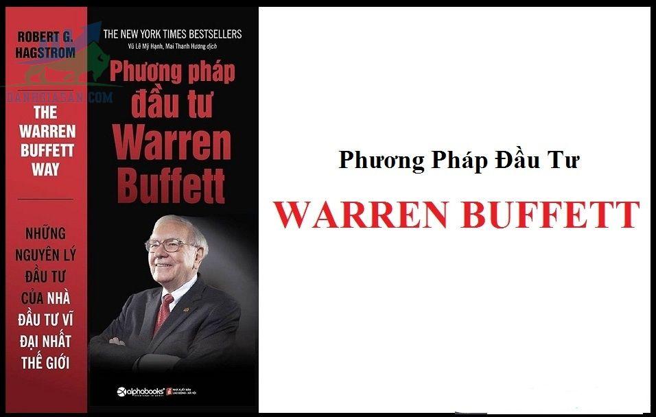 Phương pháp đầu tư của Warrent Buffet