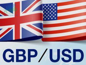 Phân tích Forex - cặp tiền tệ GBPUSD tăng vọt ngày 13/01/2021