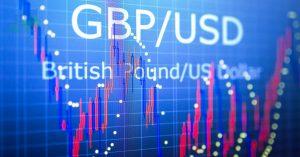 Phân tích giá cặp tiền tệ GBPUSD biến động tăng giá
