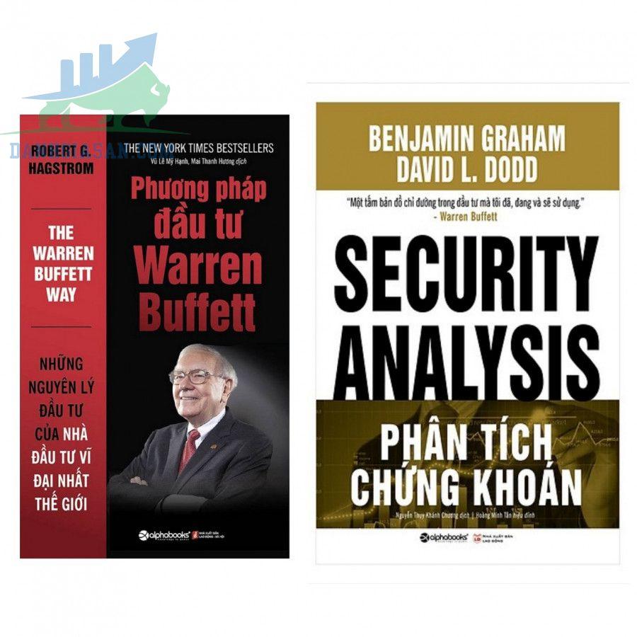 Tìm hiểu phương pháp đầu tư của Warren Buffett trên thị trường chứng khoán hiệu quả
