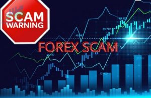 Các sàn Forex bị bắt - nhà môi giới scam trên thế giới