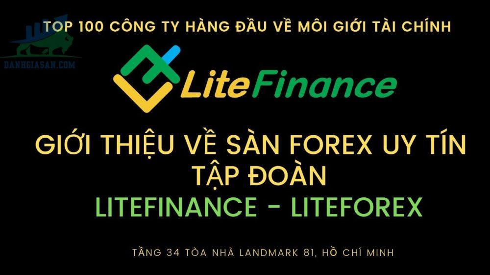 Tổng quan về sàn giao dịch Forex Lite Finance