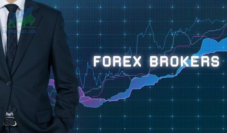 Sàn ngoại hối - Forex là gì?