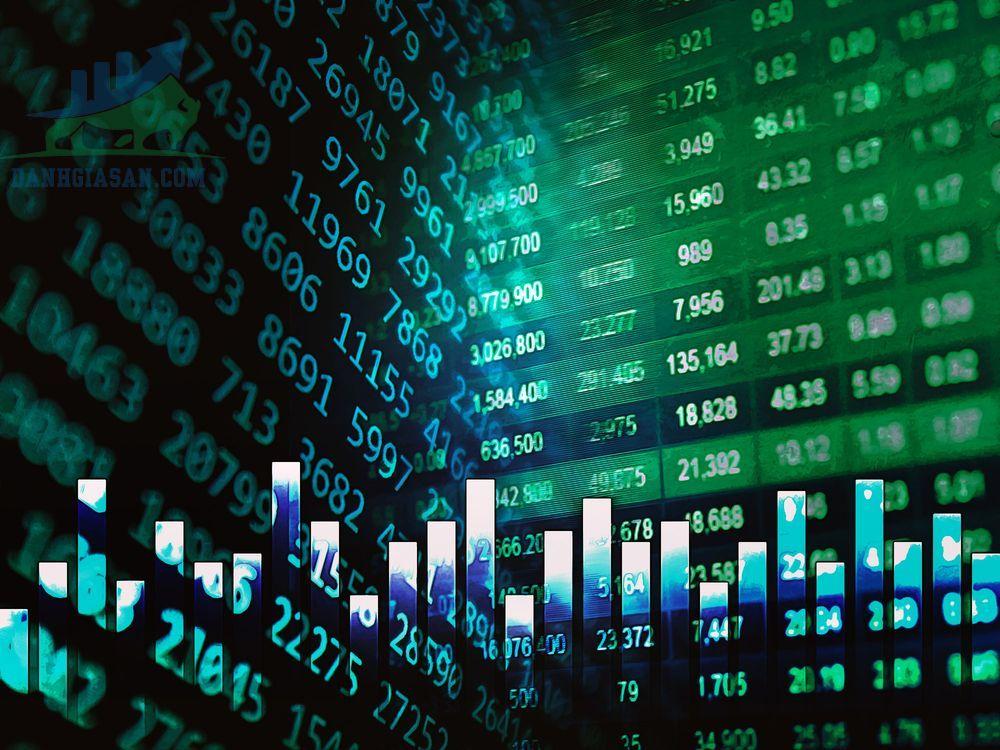 Biến động thị trường châu Á