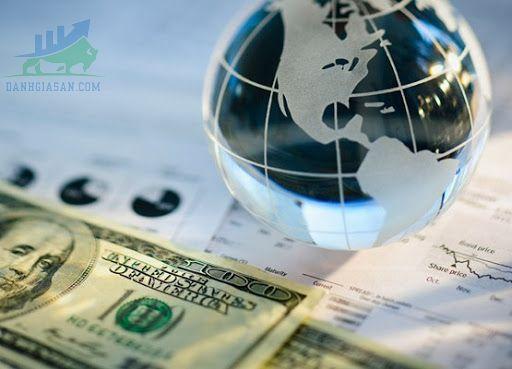 Tài sản tài chính là gì?