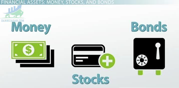 Chức năng của tài sản tài chính