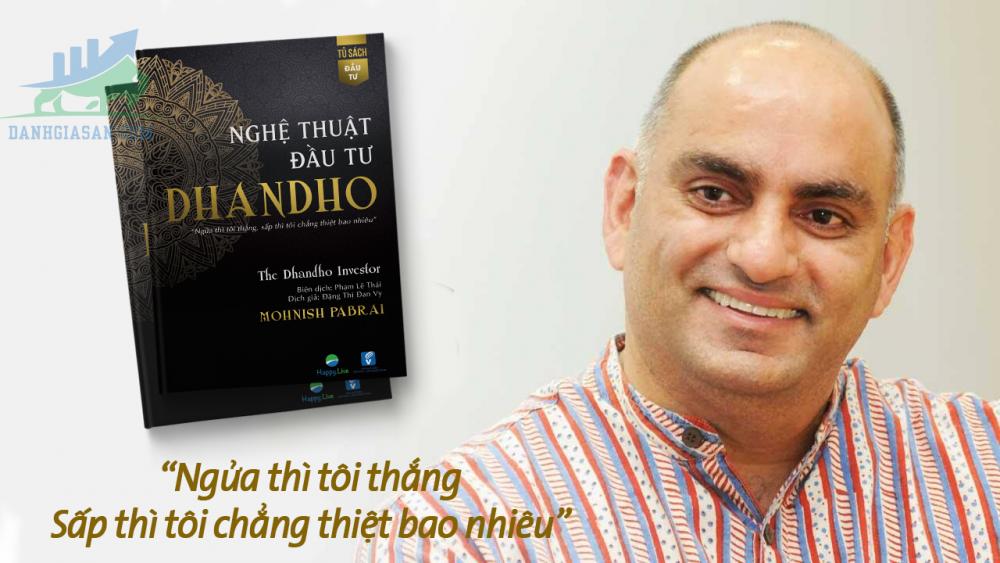 Nghệ thuật đầu tư Dhandho có giá trị như thế nào?