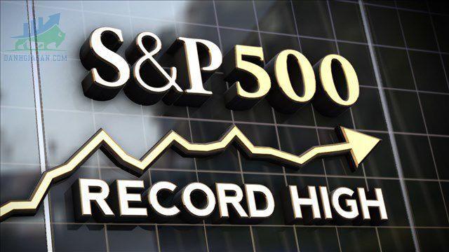 Tầm quan trọng của chỉ số S&P 500