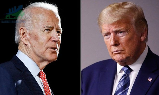 Trump cuối cùng đã thừa nhận Biden sẽ trở thành tổng thống ngày 08/01/2021