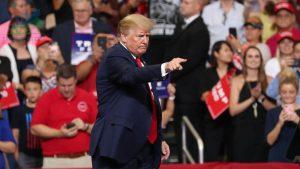 Đảng Cộng hòa cho rằng Trump phải chịu một số trách nhiệm về cuộc bạo loạn tại Điện Capitol
