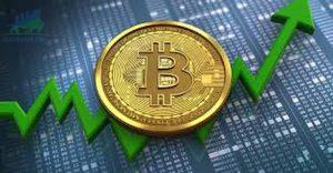 Tiền điện tử Bitcoin biến động mạnh mẽ trong khoảng đầu năm